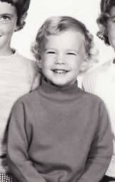 Me in 1974 (age 3)