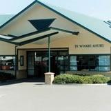 Te Whare Uhuru - Mental Health Ward, Lower Hutt