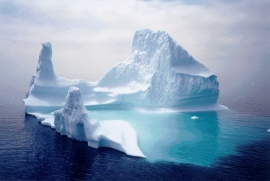 20131225 - iceberg