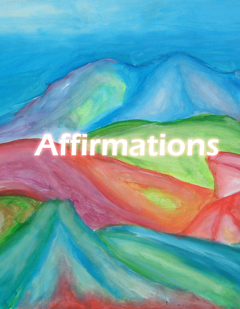 affirmations copy