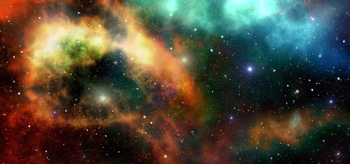 the universe as one - cosmos